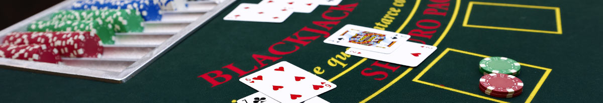 Blackjack Grundstrategie