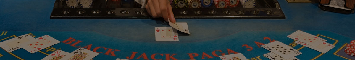 LIVE Blackjack in einem Online Casino